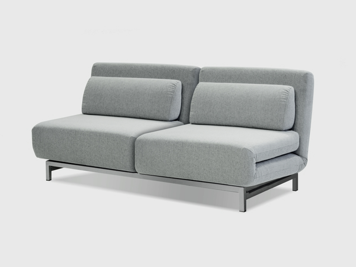 ISO Sleeper Sofa Bed With Two Swivel Single Chairs - Scan-Design   Furniture
