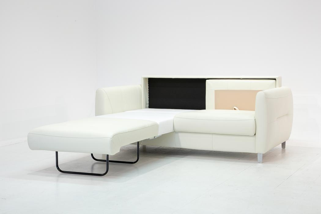 Jamie Sofa Sleeper Queen Size By Luonto Scan Design